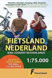 Fietsland Nederland