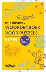 Van Dale Dr. Verschuyl...
