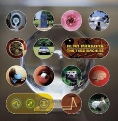TIME MACHINE 3RD SOLO ALBUM...