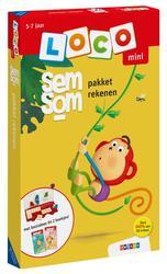 Loco mini Semsom pakket...