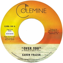 7-OVER YOU