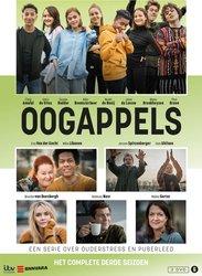 Oogappels - Seizoen 3, (DVD)
