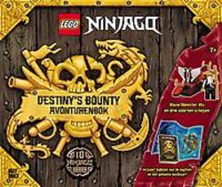 LEGO Ninjago - Destiny's...