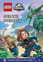 LEGO Jurassic...