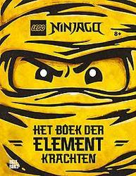 LEGO Ninjago - Boek der...