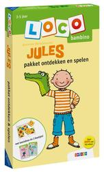 Loco bambino Jules pakket...