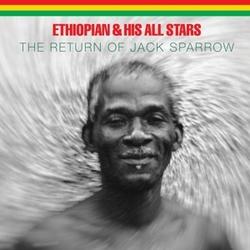 RETURN OF JACK SPARROW