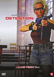 Detention, (DVD)
