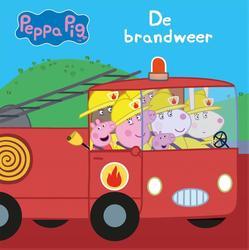 Peppa Pig - Brandweer /...