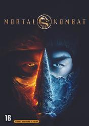 Mortal Kombat, (DVD)