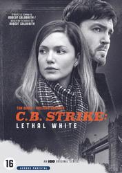 C.B. Strike - Lethal white,...