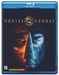 Mortal Kombat, (Blu-Ray)