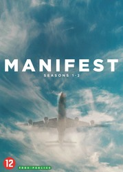 Manifest - Seizoen 1 - 2,...