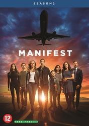 Manifest - Seizoen 2, (DVD)