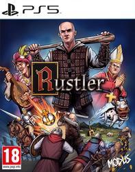 Rustler, (Playstation 5)