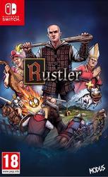 Rustler, (Nintendo Switch)