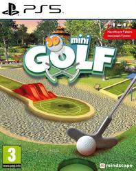 3D Minigolf, (Playstation 5)
