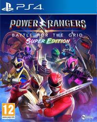 Power Rangers - Battle for...