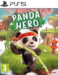 Panda hero, (Playstation 5)