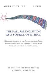 The natural evolution as a...