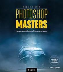 Photoshop Masters, 2e editie