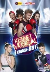 Cast Van Ketnet Musical...
