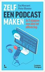 Zelf een podcast maken