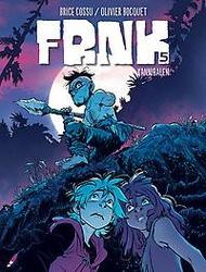 FRNK - D05 Kannibalen