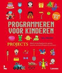 Programmeren voor kinderen...