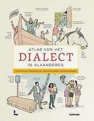 Atlas van het dialect in...