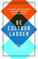 De cultuurladder