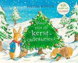 Pieter Konijn - Waar zijn...