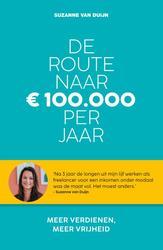 De route naar 100.000 euro...