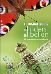 Fotografiegids Vlinders en...