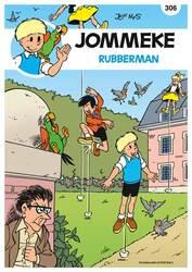 JOMMEKE 306. RUBBERMAN