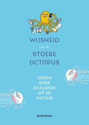 Wijsheid van de stoere octopus