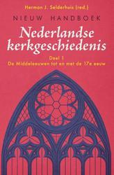 Nieuw handboek Nederlandse...