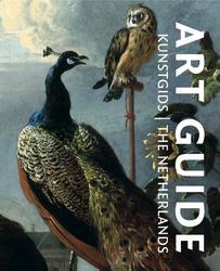 Kunstgids   Art Guide...