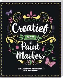 Creatief met Paint markers