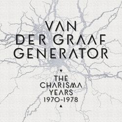 CHARISMA YEARS -BOX SET-...