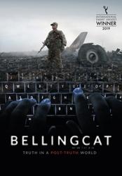 Hans Pool - Bellingcattruth In A Post-Truth Wor, (Blu-Ray)