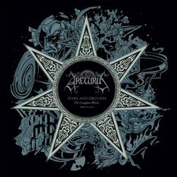 STARS AND.. -HARDCOVE- .....