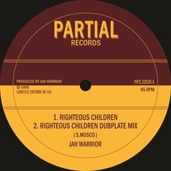 RIGHTEOUS CHILDREN -10'-