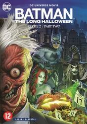 Batman - Long Halloween...