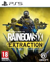 Rainbow Six - Extraction,...