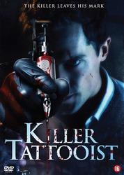 Killer tatooist, (DVD)