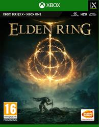 Elden Ring, (X-Box Series X)