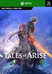 Tales of Arise, (X-Box...