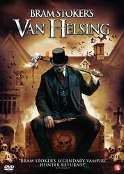 Bram Stoker's van Helsing,...
