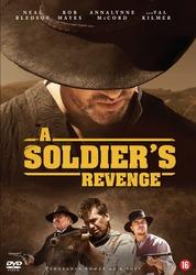 Soldier's revenge, (DVD)